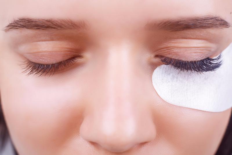 Reasons An Eyelash Extension Might Fall Off 3d Beauty